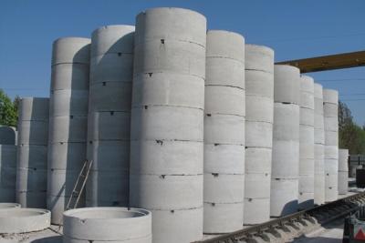 Kręgi betonowe C-35/45