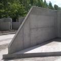 Wylot betonowy